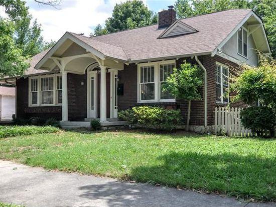 1504 Stratton Ave, Nashville, TN 37206