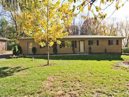 804 Eaglewood Dr, Zionsville, IN 46077