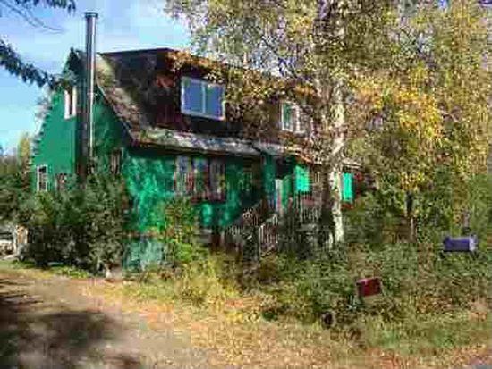 98 Baranof Ave, Fairbanks, AK 99701
