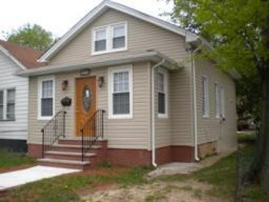 162 Florence Ave, Irvington, NJ 07111