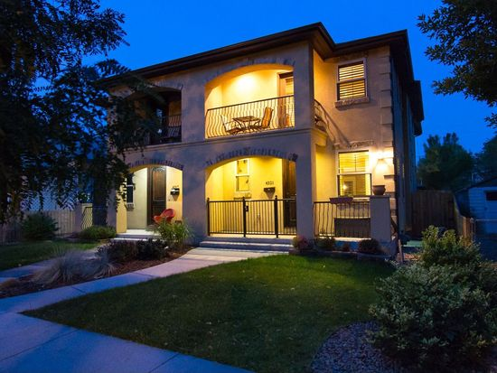 4321 Vrain St, Denver, CO 80212