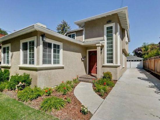 2073 Princeton St, Palo Alto, CA 94306