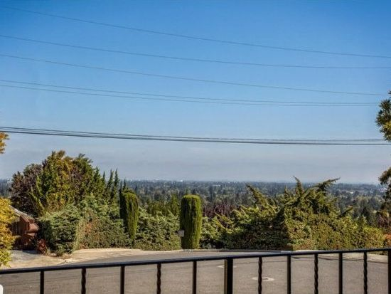 841 Madonna Way, Los Altos, CA 94024