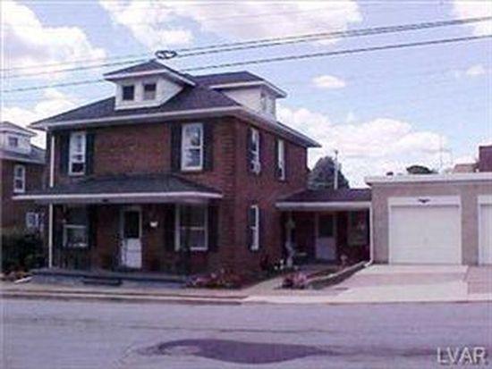112 S Convent Ave, Nazareth, PA 18064