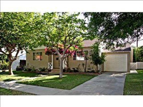 5946 Shoshone Ave, Encino, CA 91316