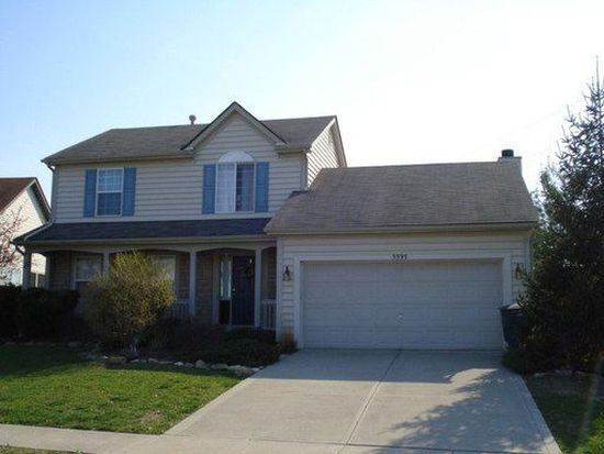 5595 Quinn Ct, Westerville, OH 43081