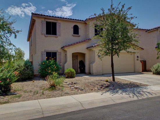 43503 W Oster Dr, Maricopa, AZ 85138