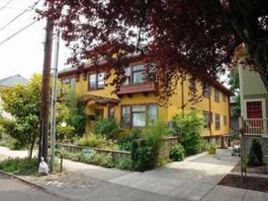 2934 SE Morrison St APT 1, Portland, OR 97214