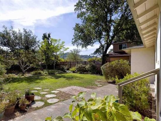 314 Corrillo Dr, San Rafael, CA 94903