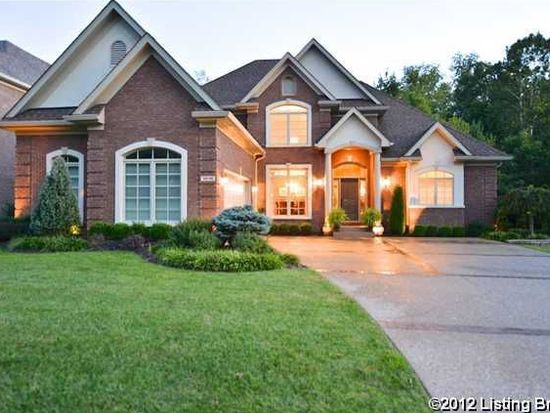 1616 Two Springs Pl, Louisville, KY 40207