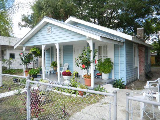 8506 N 12th St, Tampa, FL 33604