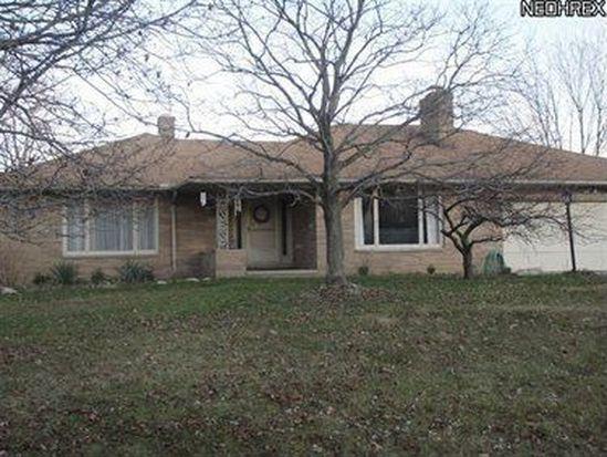10015 Vista Dr, North Royalton, OH 44133