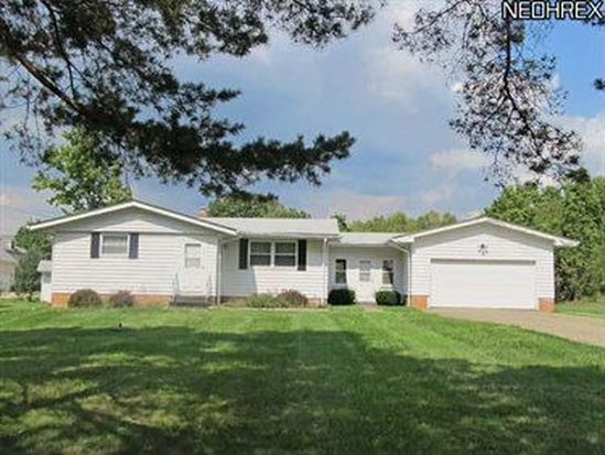 6300 Cady Rd, North Royalton, OH 44133