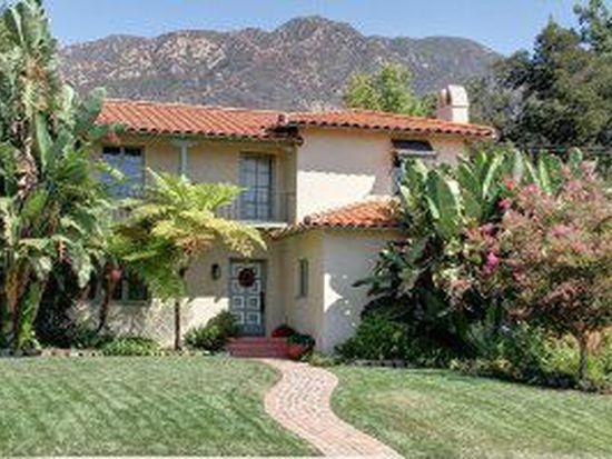 1797 Meadowbrook Rd, Altadena, CA 91001