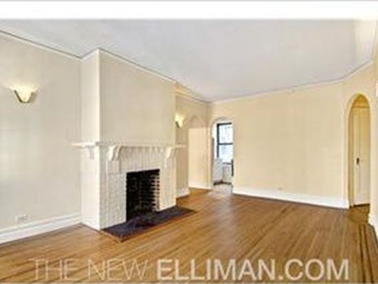 22 Grove St APT 3B, New York, NY 10014