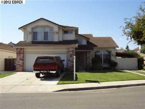 990 Darby Dr, Brentwood, CA 94513