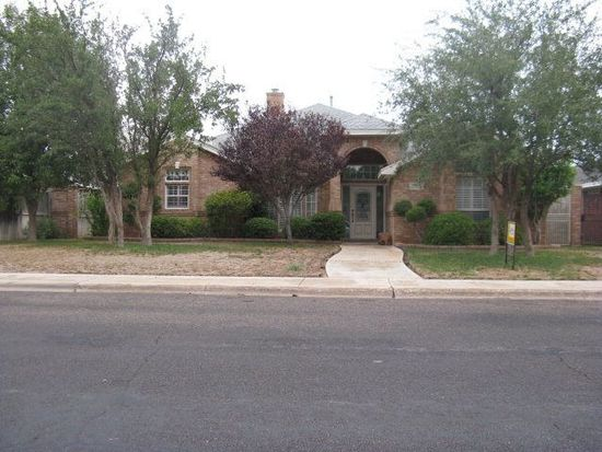 5204 New Orleans Dr, Odessa, TX 79762