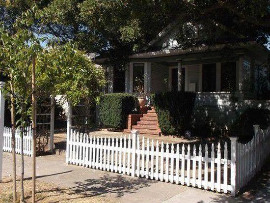 317 S Grant St, San Mateo, CA 94401