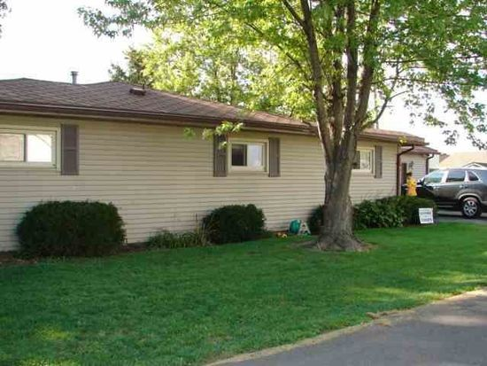 520 Center St, Mulberry, IN 46058