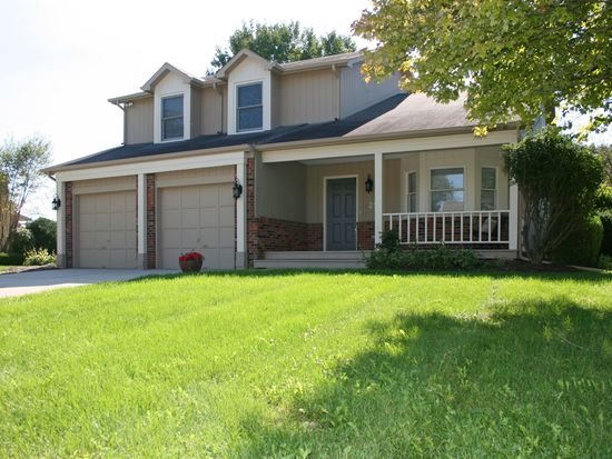 25 Clay Ct, Zionsville, IN 46077