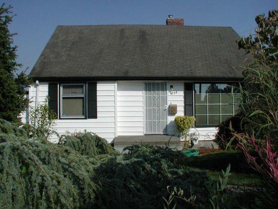 4754 37th Ave SW, Seattle, WA 98126