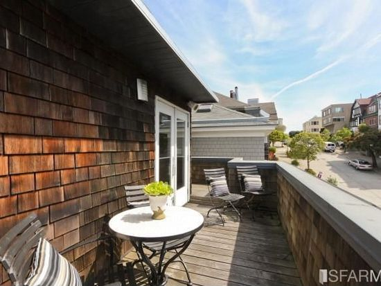 162 Clifford Ter, San Francisco, CA 94117