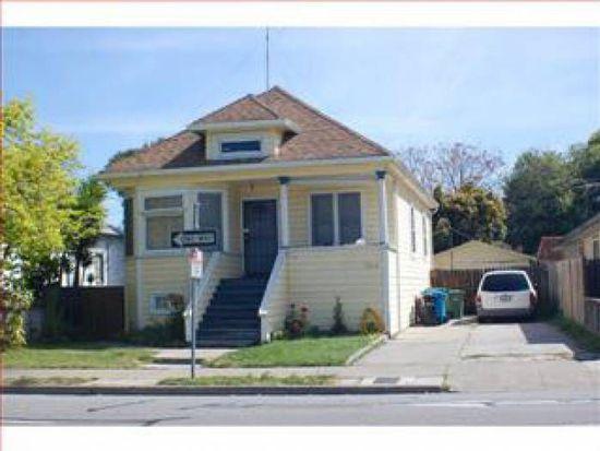 1355 Alviso St, Santa Clara, CA 95050