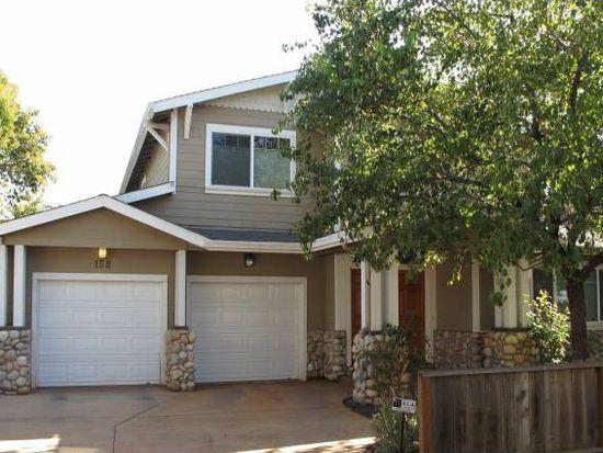 158 Sunnyside Ave, Campbell, CA 95008