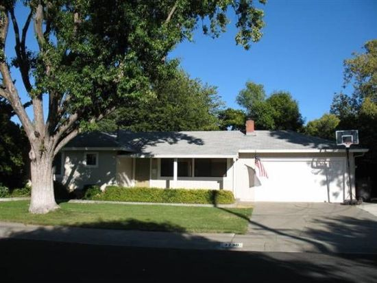 3230 Ida Dr, Concord, CA 94519