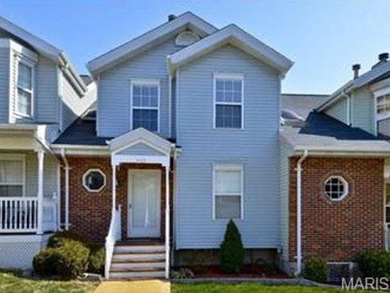 3162 Carrsville Ct, Saint Louis, MO 63139