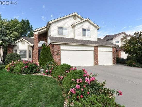 3833 Carrick Rd, Fort Collins, CO 80525