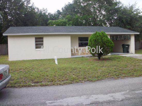 420 W Terrace Ave, Lake Alfred, FL 33850