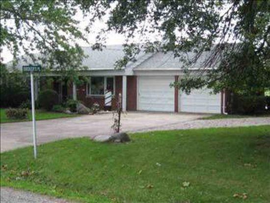 5201 W County Road 800 N, Gaston, IN 47342