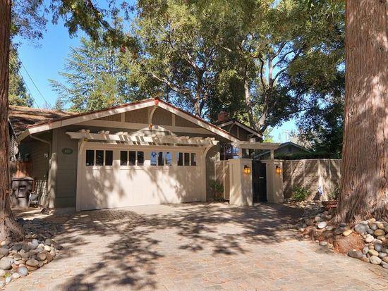 16573 Ferris Ave, Los Gatos, CA 95032