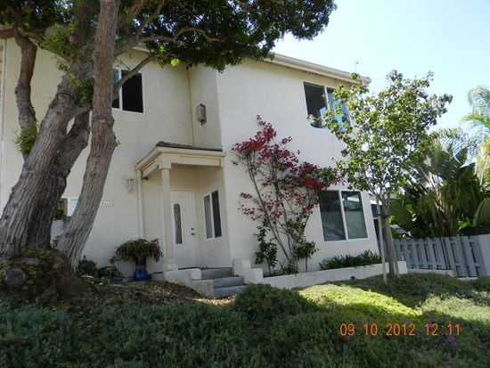 4615 Cape May Ave, San Diego, CA 92107