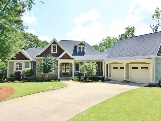155 River Wind Dr, North Augusta, SC 29841