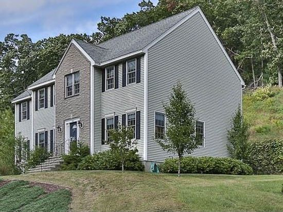 450 Chestnut St, North Andover, MA 01845