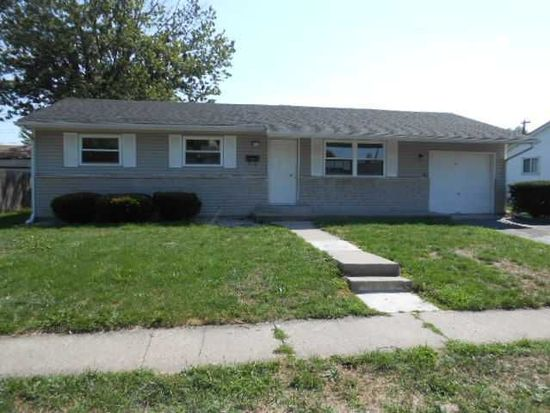5621 W Henry St, Indianapolis, IN 46241