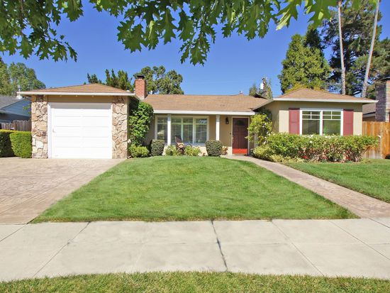 1271 Windsor Way, Redwood City, CA 94061