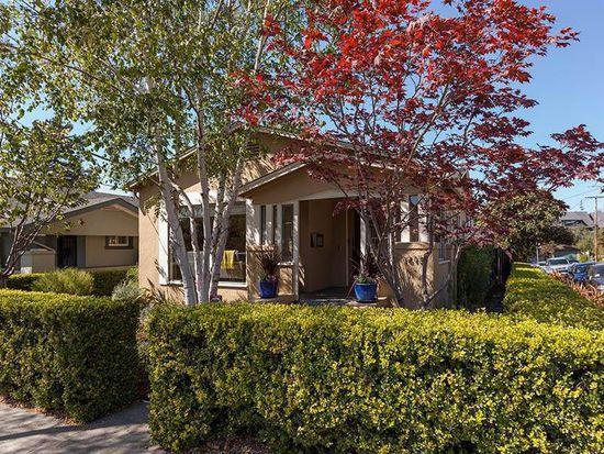 1615 Cedar St, Berkeley, CA 94703