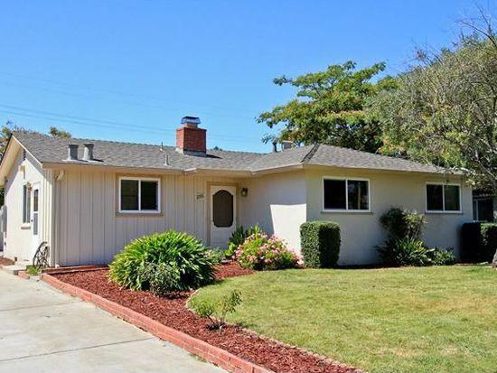 2193 Hicks Ave, San Jose, CA 95125