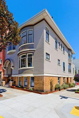 295 Sanchez St, San Francisco, CA 94114