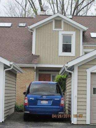 11744 Gable Glen Ln # 1204, Cincinnati, OH 45249