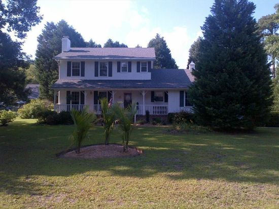 1874 Partridge Cir, Florence, SC 29505