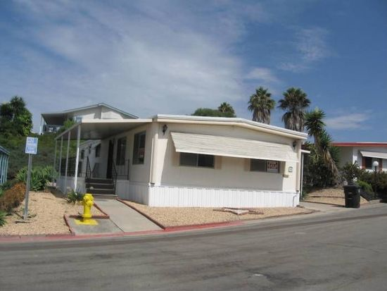 2003 Bayview Heights Dr SPC 94, San Diego, CA 92105