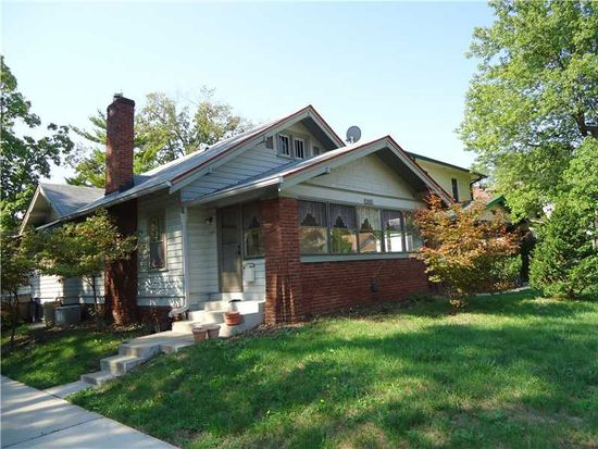 5745 Julian Ave, Indianapolis, IN 46219