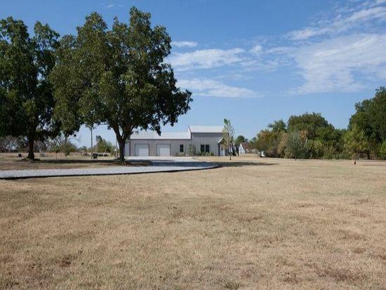 2831 W 191st St S, Mounds, OK 74047