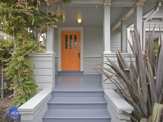 421 43rd St, Oakland, CA 94609