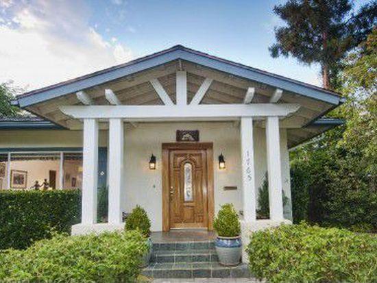 1765 Paloma St, Pasadena, CA 91104