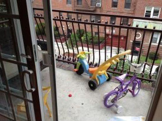 1829 E 13th St APT 3B, Brooklyn, NY 11229
